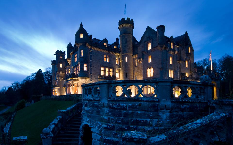 Блогът на Ernest Най красивите замъци в Европа